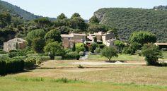 à Château de Lourmarin, Vaucluse