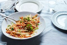 Martha Stewart's Sweet Potato, Celery, and Apple Salad recipe on Food52