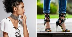 6 International Fashion Brands Every Woman Must Know About