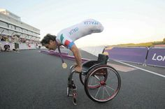 Superhumans: Zanardi