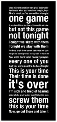 quotes about being part of a youth hockey team - Google Search