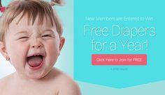 #freediaperssamples #freebabysamples #babycoupons #babymagazines #freesamples #unitedstates