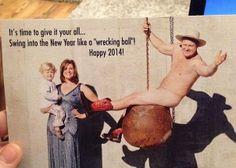 This family:   36 White People That Need To Be Stopped