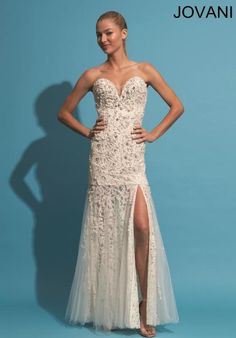 Jovani 88585 at Prom Dress Shop