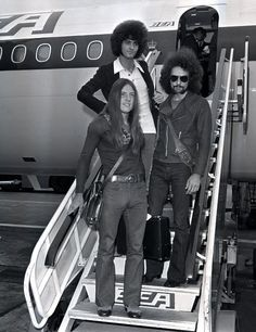 Who else loved some Grand Funk? Rock N Roll, Classic Rock And Roll, Grand Funk Railroad, We Will Rock You, Music Pics, Boogie Woogie, Rock Music, Cool Bands, Hard Rock
