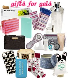 Christmas Gifts for Girls