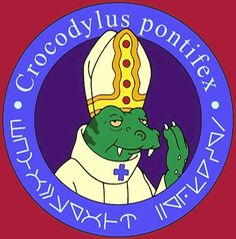 Is the Space Pope reptilian?