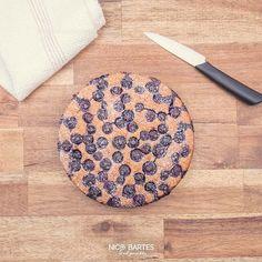 Schneller Kuchen mit Rührteig