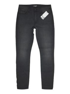 440d1921 Details about $196 NWT Mother Denim High Waisted Looker in Skinny Dipping  Lightweight Denim 29