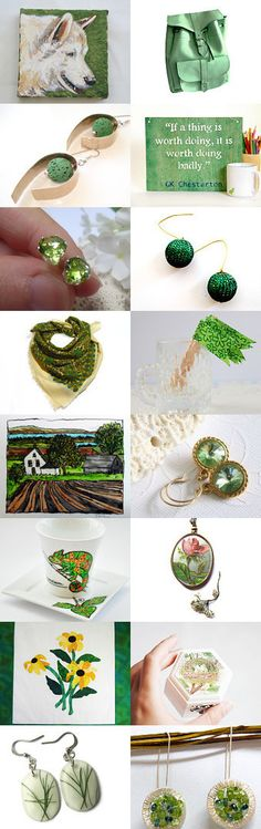 Tuesday Night Gifts by midnightcoiler on Etsy--Pinned with TreasuryPin.com