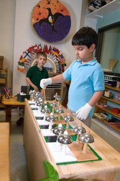 the essential montessori elementary classroom - Bing Images