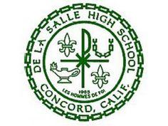 De La Salle High School in Concord.   Lasallian school from the District of San Francisco.