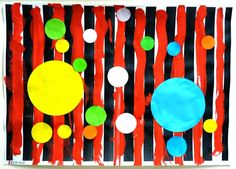 lignes et cercles