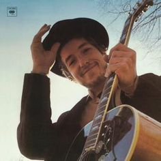 Nashville Skyline achieves the artistically impossible: a deep, humane, and interesting statement about being happy. You are a genius BOB DYLAN!!!!!!