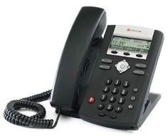 polycom IP321