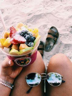 VSCO - relatablemoods - food - To eat healthy food Food N, Food And Drink, Summer Vibes, Healthy Snacks, Healthy Recipes, Dinner Healthy, Eating Healthy, Clean Eating, Breakfast Healthy