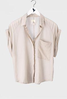 The JETSET Shirt