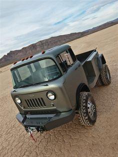 Jeep forward control - #jeep #jeepforwardcontrol.... i really want her in my life