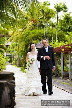 Wedding at Inna Putri Hotel Nusa Dua