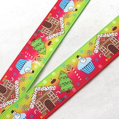 5yards Grosgrain Ribbon Merry Christmas Snowman Decoration Craft 22mm Width (R0530) >>> Be sure to check out this awesome item.