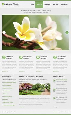 Designed by TemplateMonster.com (USD $69). Setup by Qarve.com (SGD $2,400 - $3,800). The Drupal 7 CMS is print and SEO friendly. Package includes hosting, maintenance, security, contact form, color design and 5 custom banners. Web 2.0, social media or eCommerce add-ons available. Watch demo: www.youtube.com/... or follow us: www.facebook.com/... #drupal #cms #web #design #seo #ecommerce #socialmedia #mobile