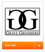 Welcome Back Advertiser Grave Groomers® Cemetery Restoration! http://www.businessopportunity.com/grave-groomers #gravegrommers