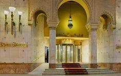 #Casablanca – Royal Mansour