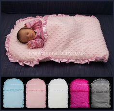 Gorgeous Luxurious Chenille Nap Mats!!! Perfect for Newborn Babies. Choice of Colours:  https://nonnasbaby.co.uk/product-category/cosy-chenille/
