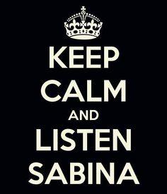 Joaquin Sabina...