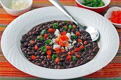 #Diabetic #recipe for #BlackBean #Soup