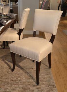 Elite Furniture Gallery DesignMaster High Point Market HPMKT Donora - 01-714 - Side Chair www/elitefurnituregallery.com 843.449.3588