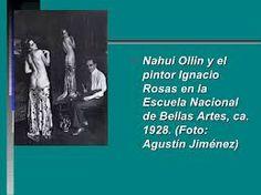 Image result for nahui olin immagini