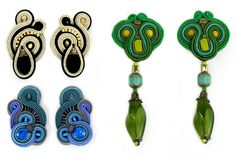 Doris Csengeri jewelry