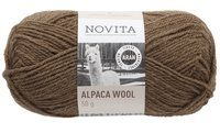 Nordic Yarns and Design since 1928 Alpaca Wool, Crochet Cardigan, Knitted Hats, Winter Hats, Villa, Knitting, Yarns, Knits, Design