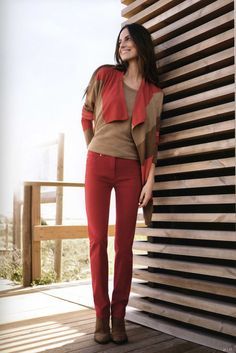 Gerry Weber Autumn/Winter 2012 Collection