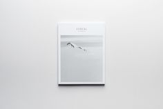 Exclusive to Cereal Magazine. Cereal Magazine, Magazine Editorial, Publication Design, Book Layout, Layout Design, Album Covers, Magazines, St Ives, White Space