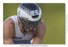 Andreas Niedrig - Triathlet - Challenge Roth 2013