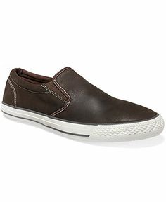 Denim & Supply by Ralph Lauren Reave Slip-On Sneakers - All Men's Shoes - Men - Macy's