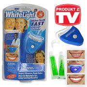 23e)WYBIELACZ DO ZĘBÓW WHITE LIGHT