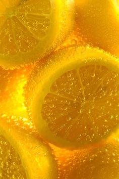 """hickoryflat: """"Lemon Fizz """""""
