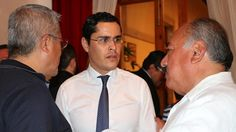 Luego de reunirse con el SUEUM y SPUM, el diputado del PAN consideró urgente transparentar el ejercicio de los recursos públicos y analizar la Ley Orgánica de la Universidad Michoacana ...
