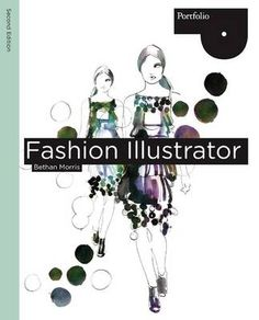 British Council India library catalogue › Details for: Fashion Illustrator