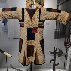 "Duncan Clarke on Instagram: ""Mahdist tunic, Sudan, C19th. I can't recall seeing another one of these with the remarkable zigzag pattern patchwork ground.…"" African Textiles, Zig Zag Pattern, Another One, Tunic, Prints, Collection, Instagram, Dresses, Fashion"