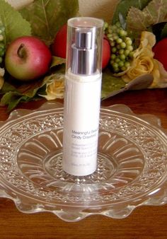 Meaningful Beauty Antioxidant Day Creme 1 fl oz  Cindy Crawford Exp 11/16 #MeaningfulBeauty