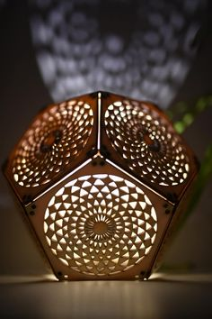 Selling my own made shadow lamps ! Different designs available. Please contact me for more information. Laser Cut Files, Wood Lamps, Laser Cutting, Cosy, Meditation, Mandala, Decor Room, Home Decor, Lighting
