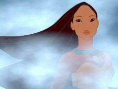 Pocahontas sexy | Untooning] Primo lavoro: Pocahontas (Sexy vers. NO PORNO)