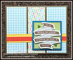 Just Crazy Blessed : Zoe Pre-Cut/Pre-Stamped Display Board Kits!