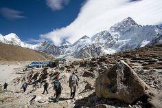 Ten best treks in the world