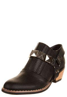 0ed86874e914b Zapato Negro Foglia Arsen Foglia Tiendas De Moda Online