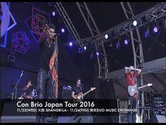 """Con Brio """"Free & Brave"""""""